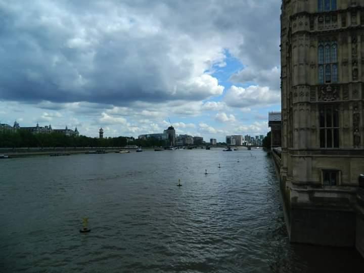 Autunno a Londra di Sianna