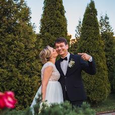 Wedding photographer Anna Kushnareva (octagon). Photo of 13.09.2017