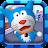 3D Monsuke Cat Robot Run logo