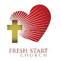 Fresh Start Church, MI icon