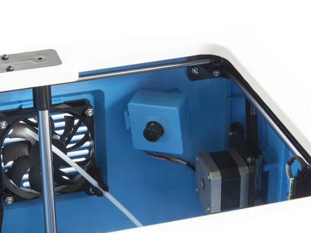 Refurbished FlashForge Inventor Fully Enclosed Dual Extruder 3D Printer *A Stock*