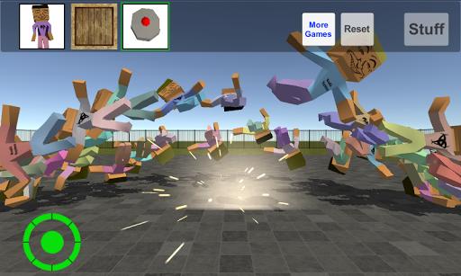 Mr. Sandbox 3.0 screenshots 2
