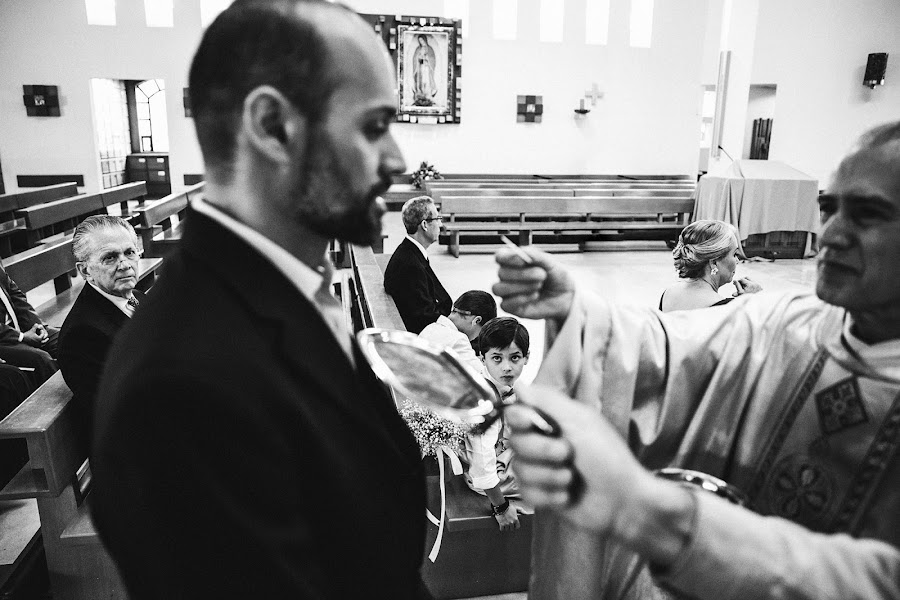 Huwelijksfotograaf Jorge Romero (jorgeromerofoto). Foto van 21.05.2019