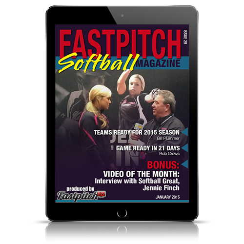 Fastpitch Softball Magazine in the App Store