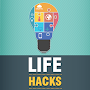 Life Hacks by The Creative Boys APK icon