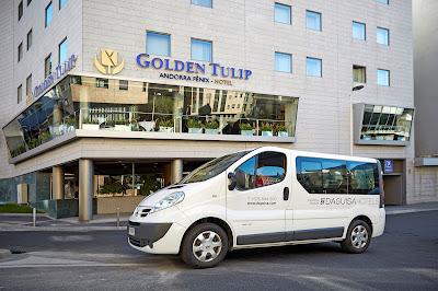 Golden Tulip Andorra Fènix