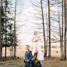 Wedding photographer Tatyana Ivanova (ArtSoul). Photo of 30.06.2017