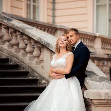 Wedding photographer Orest Kozak (Orest22). Photo of 07.12.2018