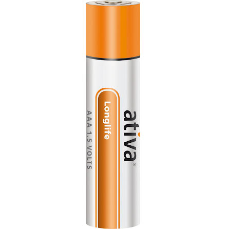 Batteri Ativa AAA 16/fp