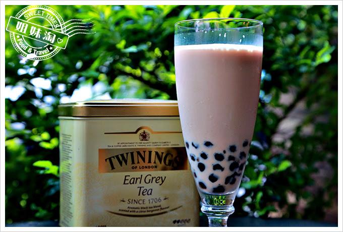 霍克伯爵EARL HAWK皇家伯爵鮮奶茶