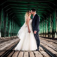 Wedding photographer Marek Popowski (MarekPopowski). Photo of 18.09.2017