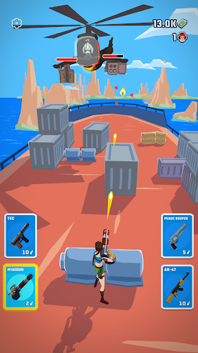 Agent Action screenshot 3