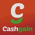 #CASH GAIN: Cash Back & Coupon icon