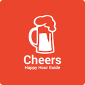Cheers - Happy Hour Guide