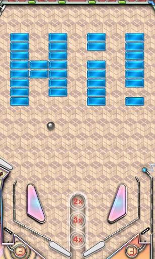 Pinball Deluxe  screenshot 8