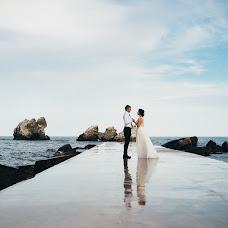 Wedding photographer Darya Markova (DPavline). Photo of 19.09.2018