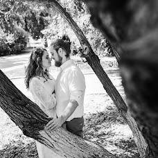 Fotógrafo de casamento Ilya Kulpin (illyschka). Foto de 26.09.2017