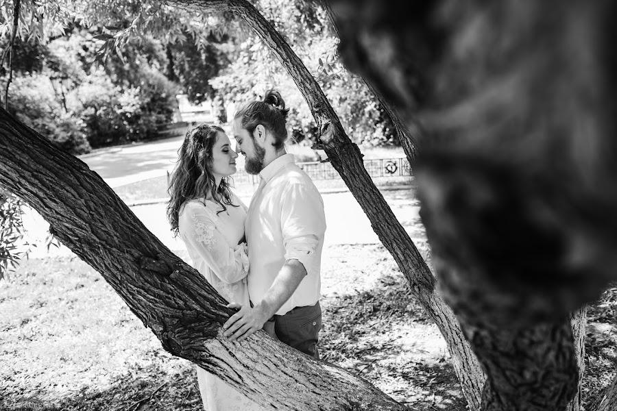 Wedding photographer Ilya Kulpin (illyschka). Photo of 26.09.2017