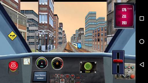 Train Driver 2021 1.4 screenshots 8