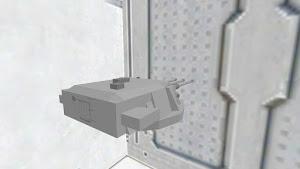 46cm三連装砲