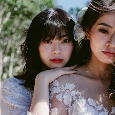 Bryllupsfotograf An Le (anlethe22). Foto fra 09.01.2019