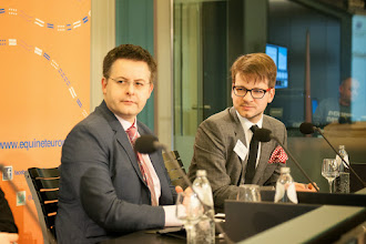 Photo: Darren McKinstry (left) and Petr Polak (right)