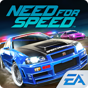 Need for Speed™ No Limits Mod (Nitro & Damage) v1.3.8 APK