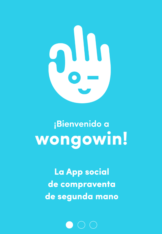 wongowin - 2a mano- screenshot