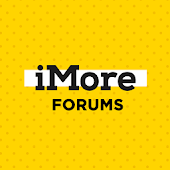 iMore Forums