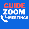 Guide for Zoom Cloud Video Conferences icon