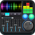 High Volume Booster - Equalizer - Music Player APK