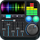 Volume Booster - Equalizer - Music Player