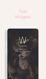 Lucent KWGT Translucence Based Widgets 1.6 Paid 2