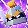 Circle Hero icon
