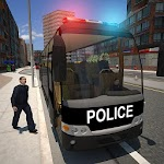 Police Bus Driver: Prison Duty 1.0 Apk