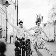 Wedding photographer Olga Kazhaeva (kazhaeva). Photo of 15.05.2018