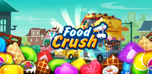 Food Crush for PC