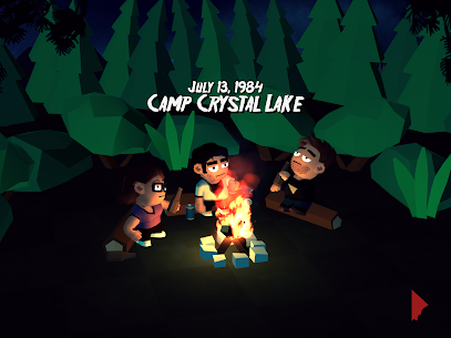 Friday the 13th: Killer Puzzle Apk Download For Android 8