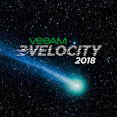 ALL IN: Veeam Velocity 2018