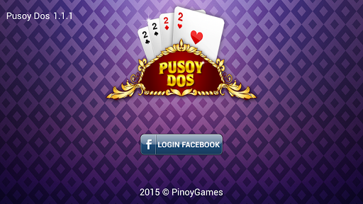 Pusoy Dos Pinoy