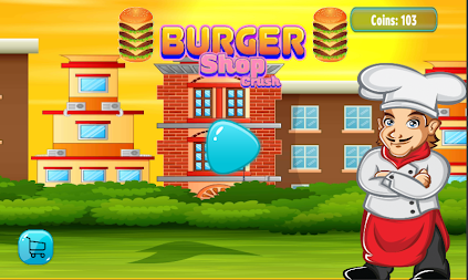 Burger Shop Crush APK screenshot thumbnail 10