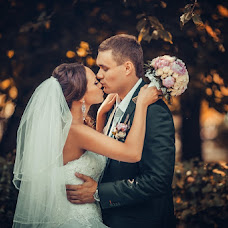 Wedding photographer Mariya Gonsales (mariagonzalez). Photo of 08.09.2013