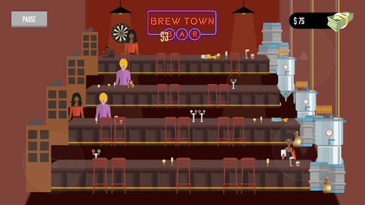 Brew Town Bar  screenshots EasyGameCheats.pro 2