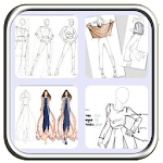 Sketches Clothing Icon