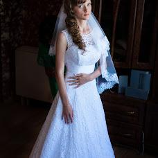 Wedding photographer Ramil Yamaltdinov (Doctorper). Photo of 21.07.2016