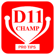 Dream11 Champ - Pro Tips And Predictions