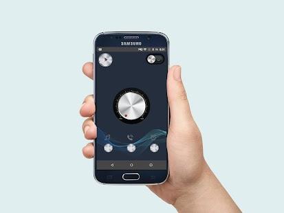 speaker sound booster - náhled