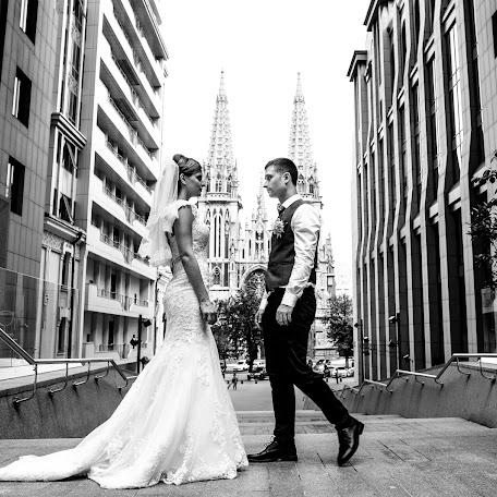 Wedding photographer Katerina Melnik (lollapaloozzaa). Photo of 01.08.2017