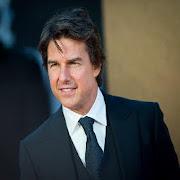 Tom Cruise Puzzle