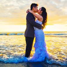Wedding photographer Arjanmar Rebeta (arjanmarrebeta). Photo of 11.02.2015